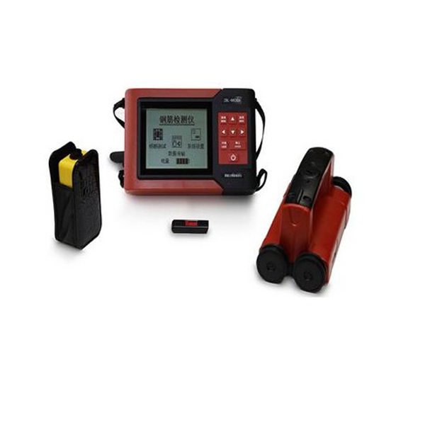 ZBL-R630A Reinforcement Concrete Cover Meter